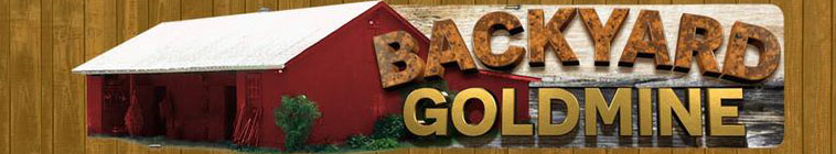 Backyard Goldmine S01E03 Renovating A Richmond Shed 720p HDTV x264-dotTV