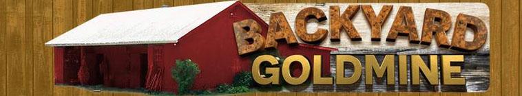 Backyard Goldmine S01E03 Renovating A Richmond Shed 720p HDTV x264-dotTV