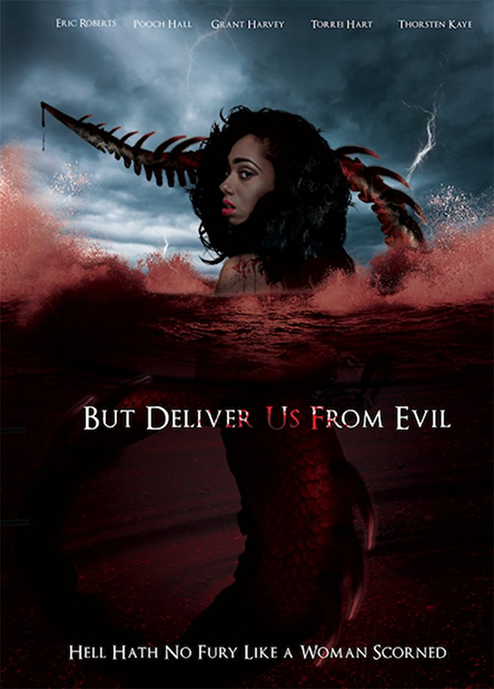 But Deliver Us from Evil 2017 HDRip XviD AC3-EVO