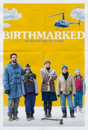 Birthmarked 2018 WEB-DL XviD MP3-FGT