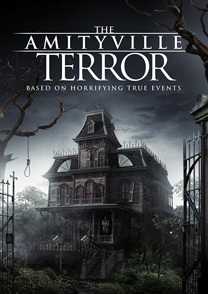 The Amityville Terror (2016) [WEBRip] [720p] YIFY