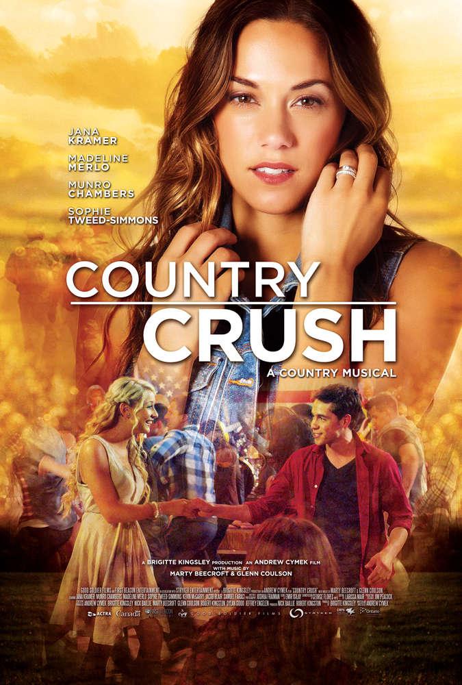 Country Crush (2016) [WEBRip] [720p] YIFY