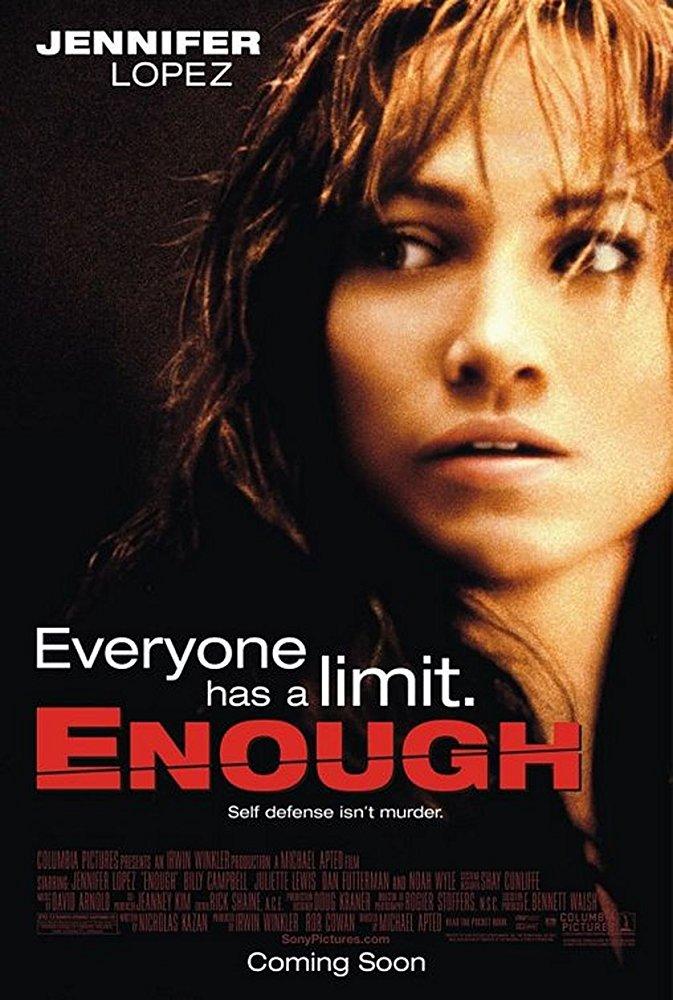 Enough (2002) [WEBRip] [720p] YIFY