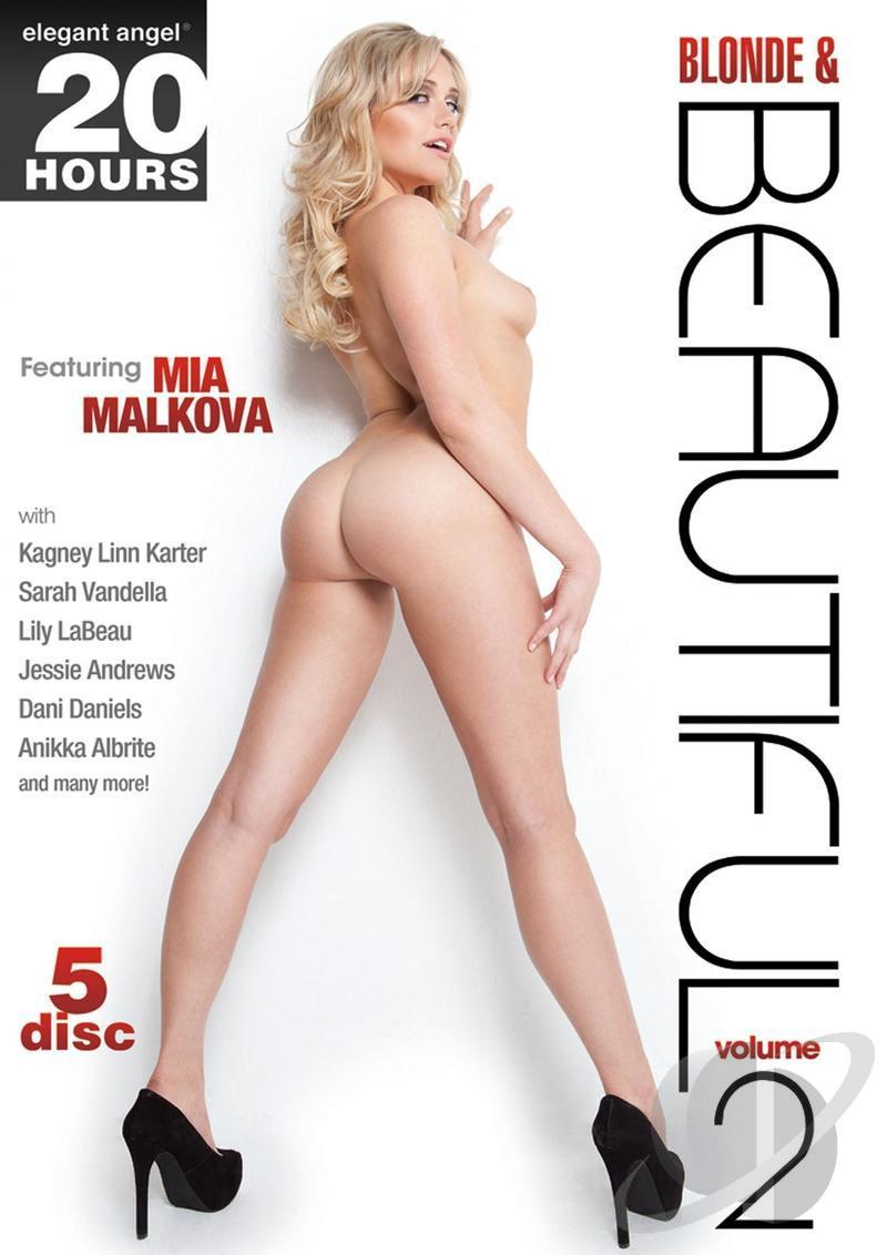 Blond And Beautiful 2 DiSC3 XXX DVDRip x264-BTRA