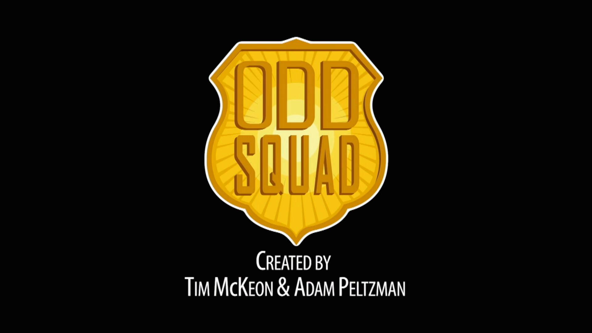Odd Squad S01E01 Zero Effect-Bad Luck Bears 1080p Amazon WEB-DL DD+2 0 x264-QOQ