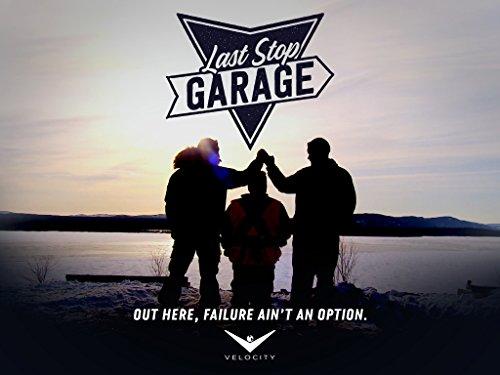 Last Stop Garage S01E07 720p HDTV x264-aAF