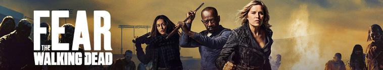 Fear the Walking Dead S04E01 HDTV x264-SVA