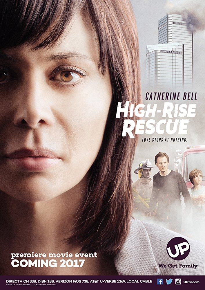 High-Rise Rescue 2017 HDRip AC3 X264 -CMRG