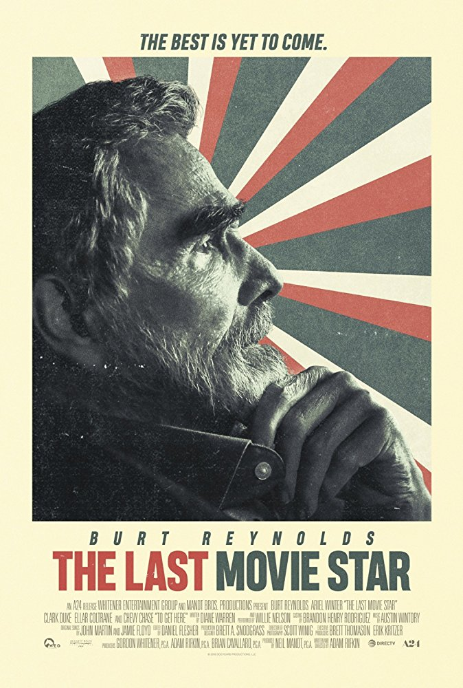 The Last Movie Star 2017 1080p BluRay x264-GECKOS