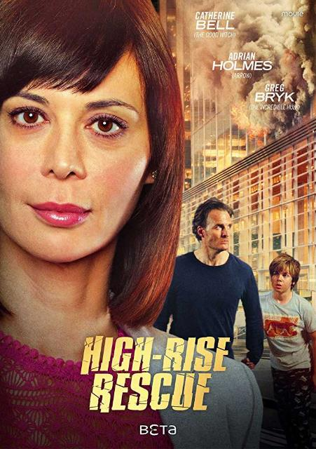 High-Rise Rescue (2017) HDRip XviD AC3-EVO