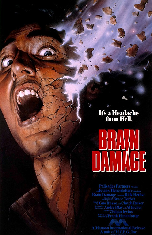 Brain Damage 1988 BRRip XviD MP3-XVID