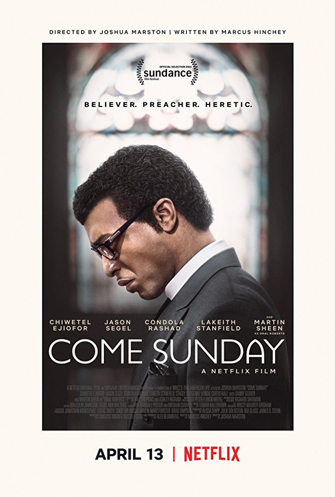 Come Sunday 2018 720p WEBRip x264-WEBTiFUL