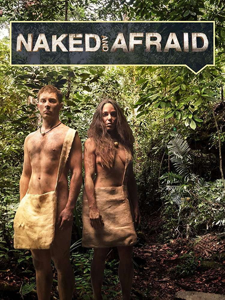 Naked and Afraid S09E07 Love At First Fight WEB x264-CAFFEiNE