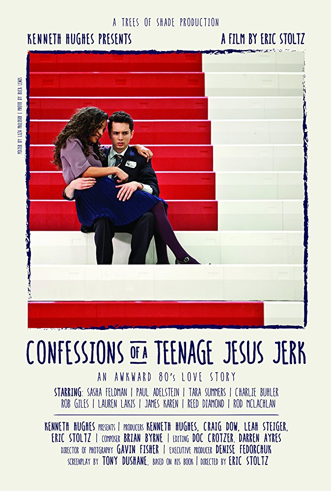 Confessions of a Teenage Jesus Jerk 1080p WEB-DL DD5 1 H264-CMRG