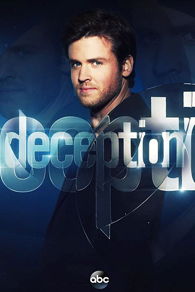Deception 2018 S01E06 Black Art 720p AMZN WEBRip DDP5 1 x264-NTb