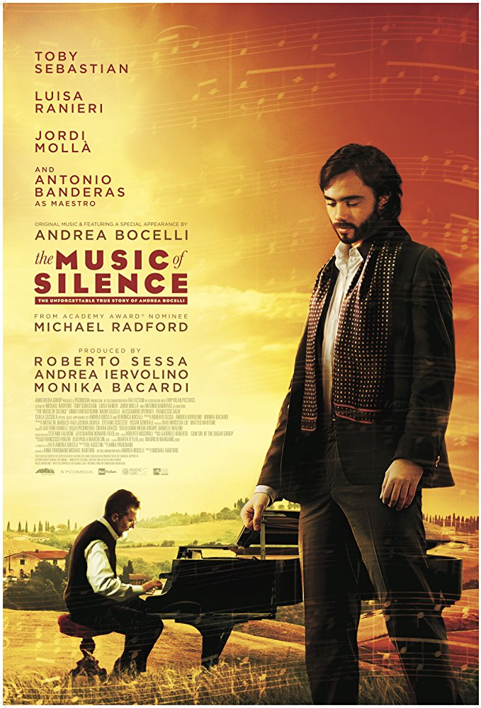 The Music of Silence (2017) BDRip x264-BiPOLAR