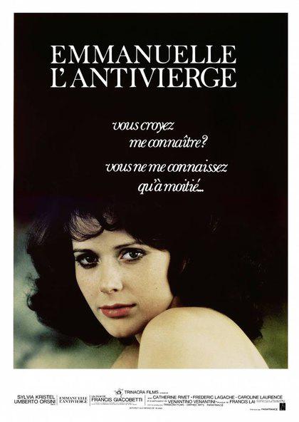 Emmanuelle II 1975 720p BluRay x264-x0r
