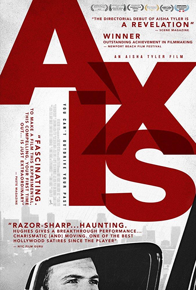 Axis 2017 HDRip XviD AC3-EVO
