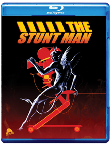 The Stunt Man (1980) 1080p BluRay x264-YIFY