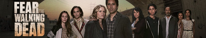 Fear The Walking Dead S04E16 I Lose Myself 720p WEB DL HEVC x265-RMTeam