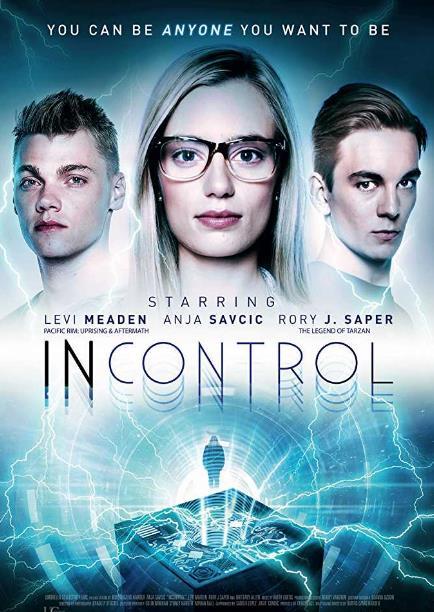 Incontrol (2018) 1080p AMZN WEB-DL DDP5.1 H264-NTG