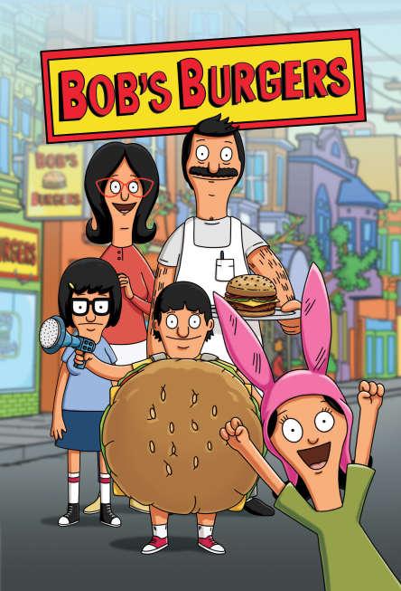 Bobs Burgers S08E16 WEB x264-TBS