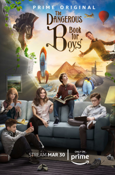 The Dangerous Book for Boys S01E05 REPACK WEB H264-DEFLATE