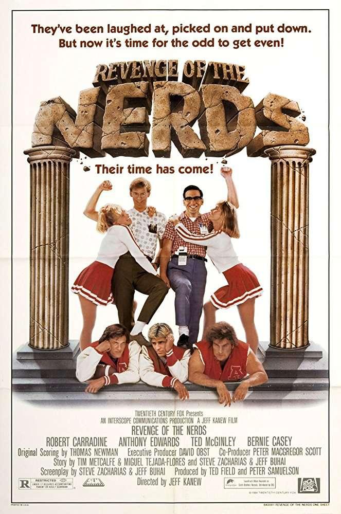 Revenge of the Nerds 1984 1080p BluRay H264 AAC-RARBG