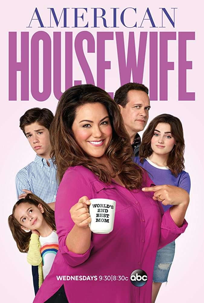 American Housewife S02E22 HDTV x264-SVA
