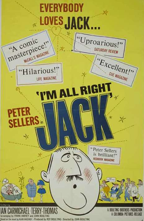 Im All Right Jack 1959 BRRip XviD MP3-XVID