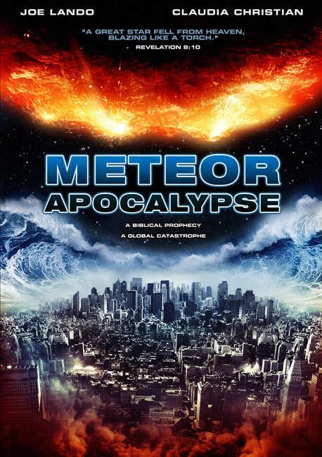 Meteor Apocalypse 2010 1080p WEB-DL DD5 1 H264-FGT