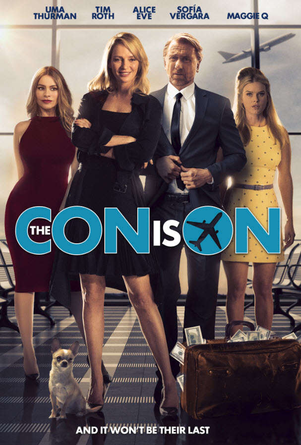 The Con Is On 2018 1080p AMZN WEBRip DDP5 1 x264-NTG