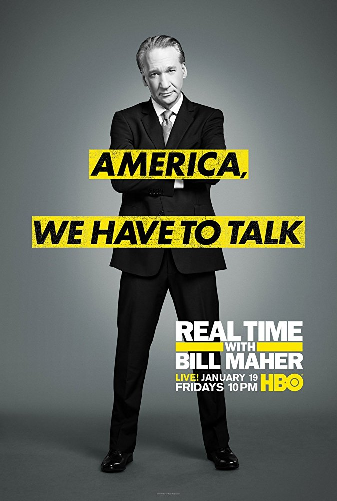 Real Time With Bill Maher 2018 05 04 720p HDTV X264-UAV