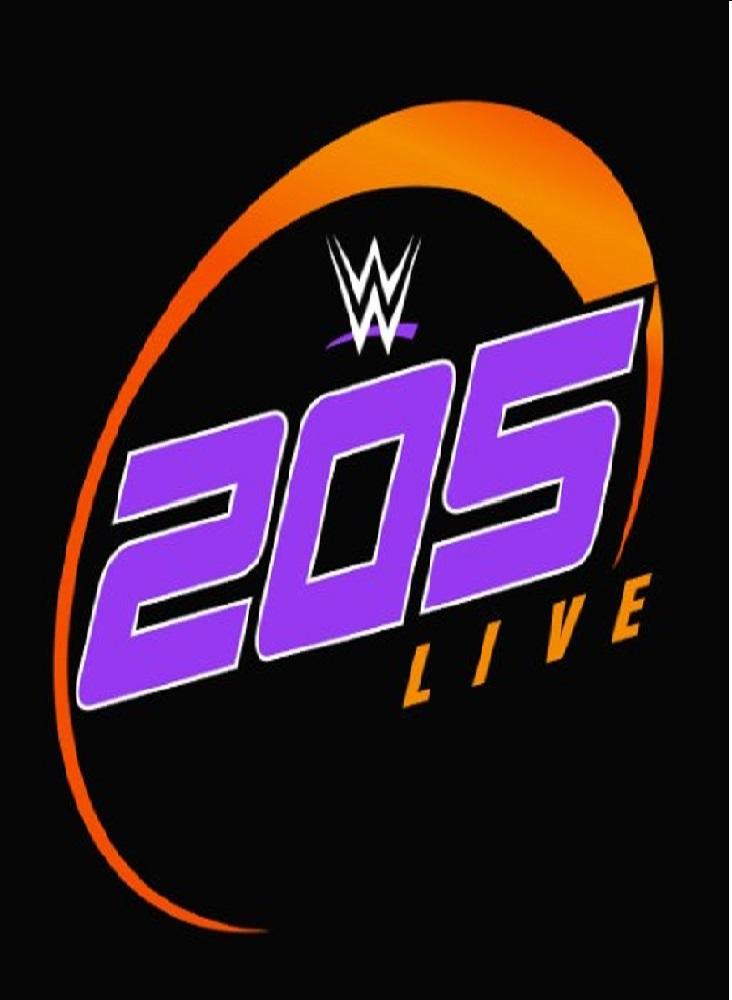 WWE 205 Live 2018 05 01 AAC MP4-Mobile