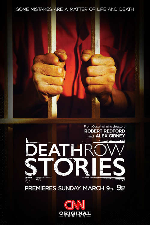 Death Row Stories S03E07 Feds vs Outlaws 720p HDTV x264-CRiMSON