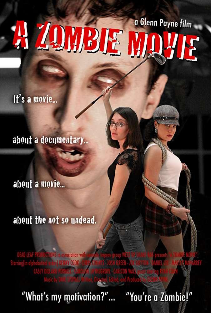 A Zombie Movie 2009 1080p WEBRip x264-iNTENSO