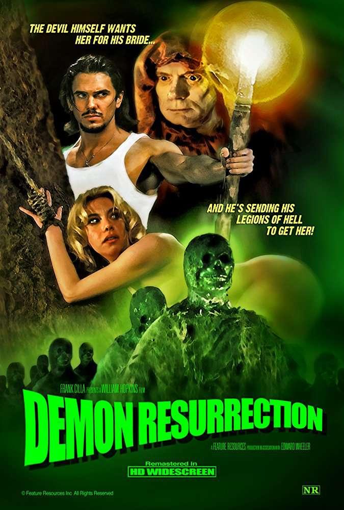 Demon Resurrection 2008 720p WEBRip x264-iNTENSO