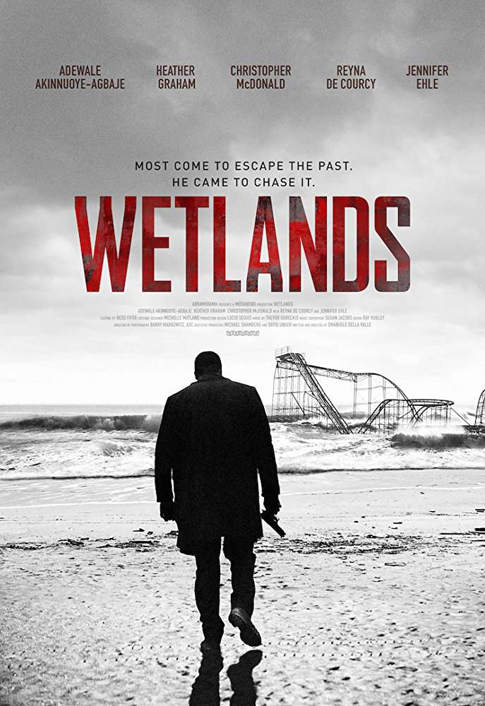 Wetlands 2017 720p WEB-HD 700 MB - iExTV