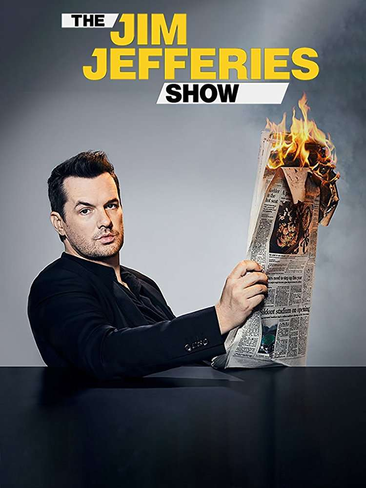 The Jim Jefferies Show S02E07 The Exploitation of NFL Cheerleaders 720p AMZN WEBRip DDP2 0 x264-NTb