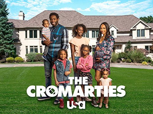 The Cromarties S01E07 Snap Back to Reality 720p HDTV x264-CRiMSON