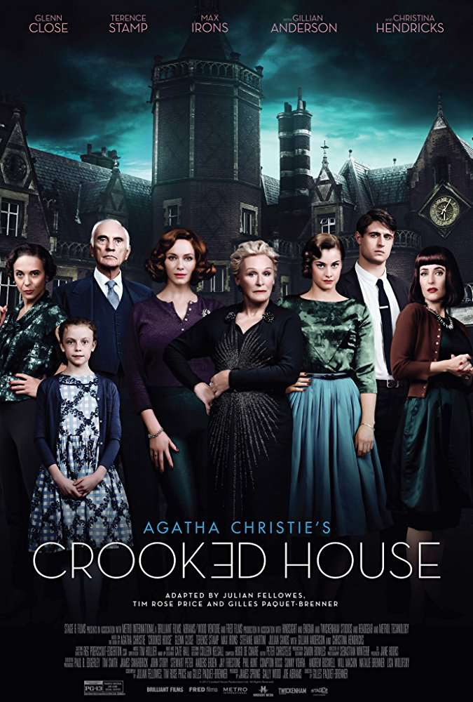 Crooked House 2017 720p BluRay DD5 1 x264-SpaceHD