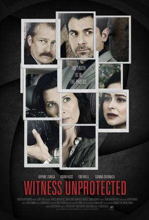 Witness Unprotected 2018 HDRip XviD AC3-EVO[EtMovies]