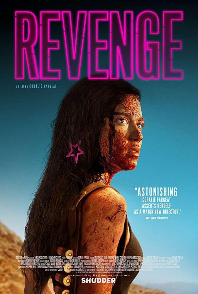 Revenge 2017 720p WEB-DL DD5 1 H264-CMRG[EtHD]