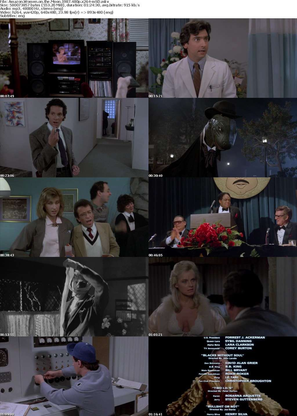 Amazon Women on the Moon 1987 480p x264-mSD