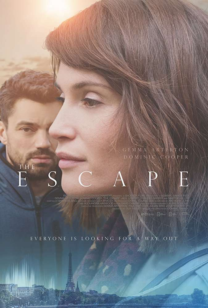 The Escape 2017 WEB-DL XviD AC3-FGT