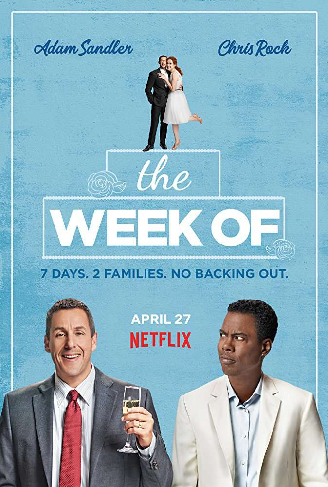 The Week Of 2018 1080p 10bit WEBRip 6CH x265 HEVC-PSA