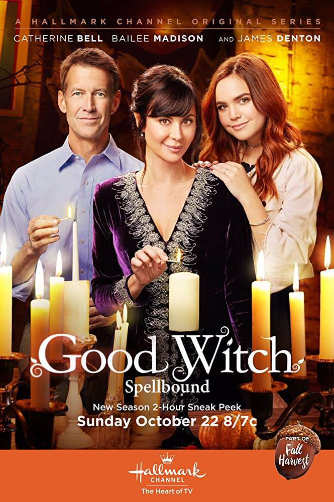 Good Witch S04E03 HDTV x264-W4F