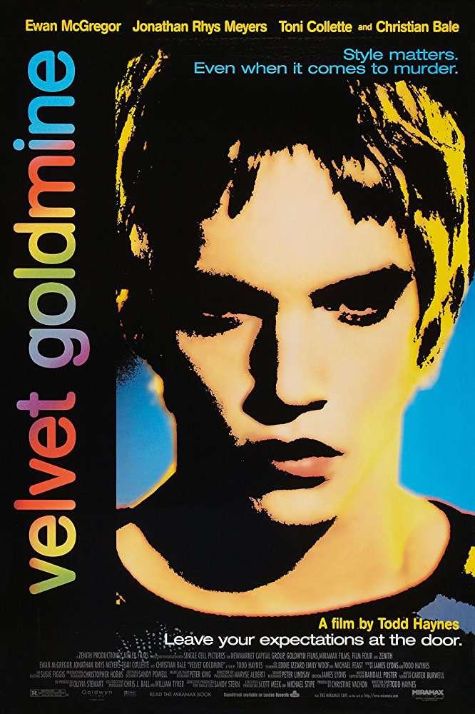Velvet Goldmine 1998 BDRip 10Bit 1080p DD5 1 H265-d3g