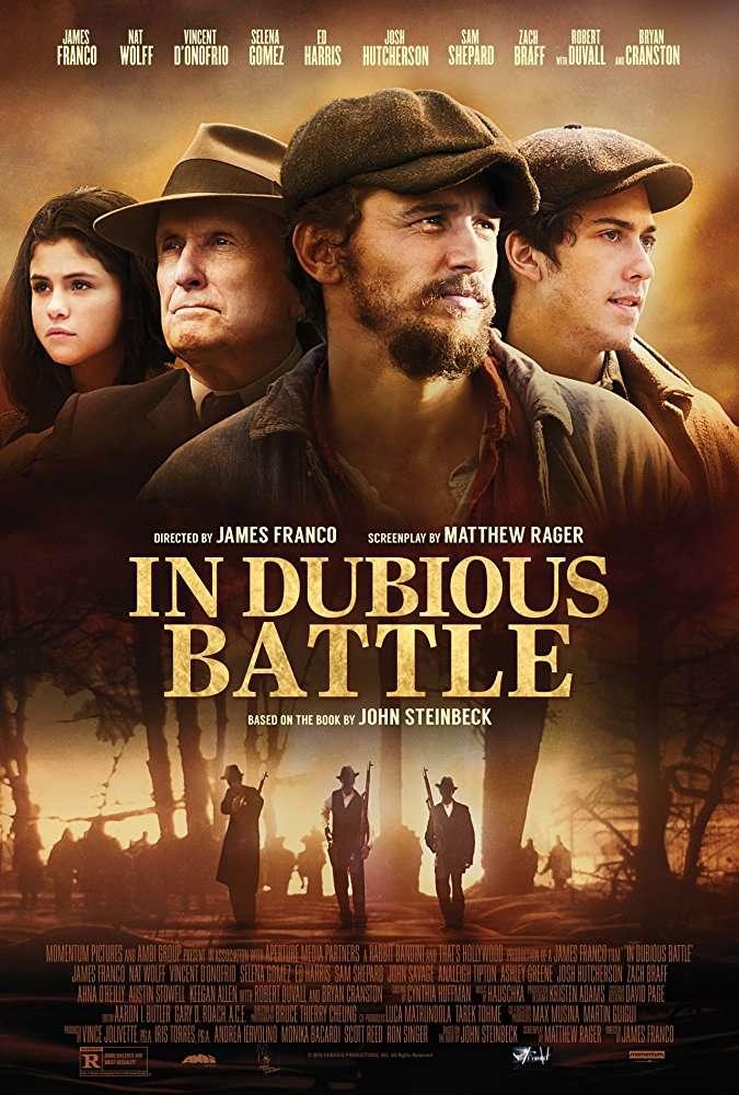 In Dubious Battle 2016 720p BluRay H264 AAC-RARBG