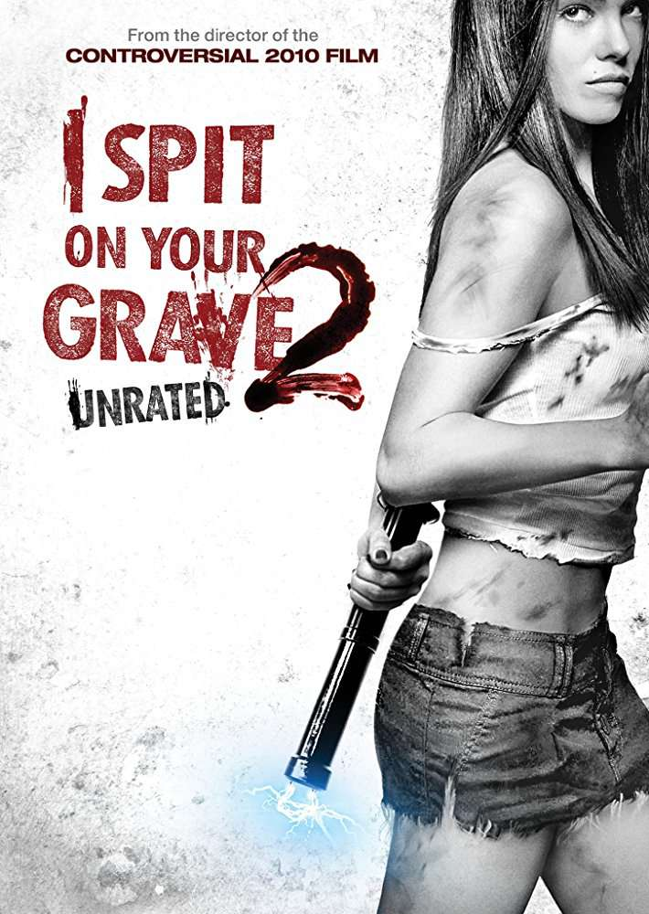 I Spit on Your Grave 2 2013 1080p BluRay H264 AAC-RARBG